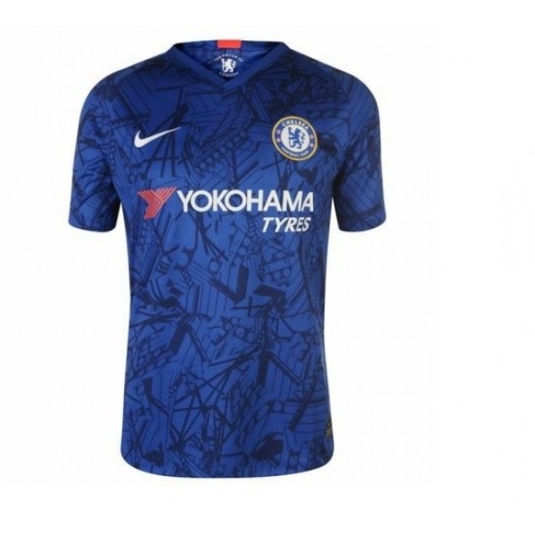 Chelsea Home Jersey 19/20 (Customizable)