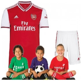 Kid's Arsenal Home Suit 19/20 (Customizable)