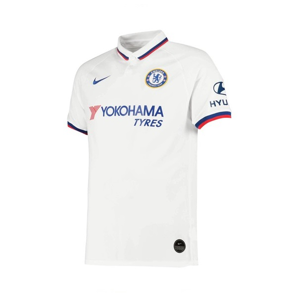 Chelsea Away Jersey 19/20 (Customizable)