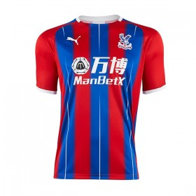 Crystal Palace Home Jersey 19/20 (Customizable)