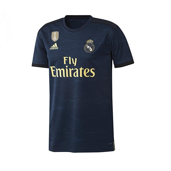 Real Madrid Away Jersey 19/20 (Customizable)