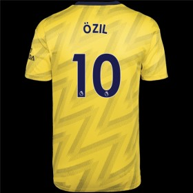 Arsenal Away Jersey 19/20 10#Özi