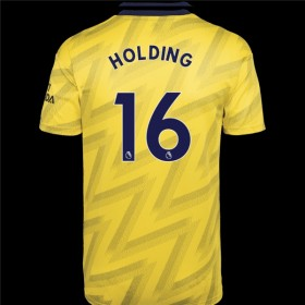 Arsenal Away Jersey 19/20 16#Holding