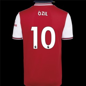 Arsenal Home Jersey 19/20 10#Özil