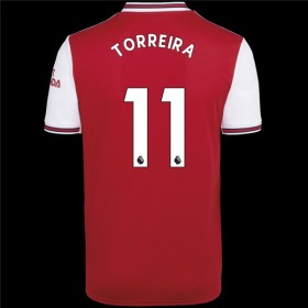 Arsenal Home Jersey 19/20 11#Torreira
