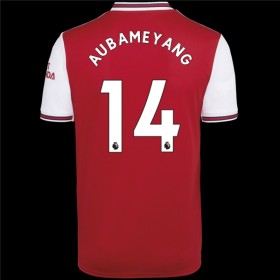 Arsenal Home Jersey 19/20 14#AUBAMEYANG