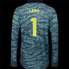 Arsenal Goalkeeper  Jersey 19/20 1#Leno