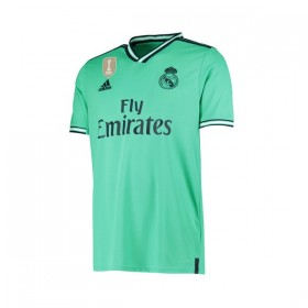 Real Madrid Third Jersey 19/20 (Customizable)