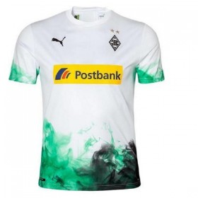 Borussia Mönchengladbach Home Jersey 19/20 (Customizable)