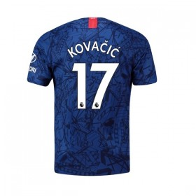 Chelsea Home Jersey 19/20 17#Kovacic