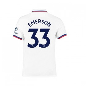 Chelsea Away Jersey 19/20 33#Emerson