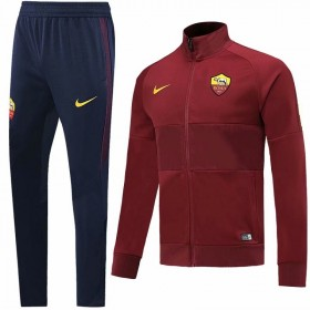 19/20  AS Roma Training Suit red