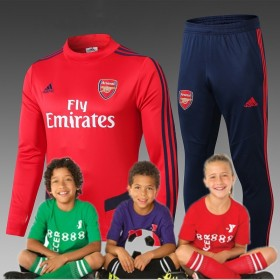 kid's 19/20 arsenal Training Suits