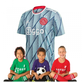 Kid's Ajax Away Suit 20/21 (Customizable)