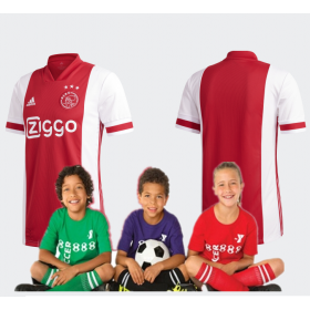Kid's Ajax Home Suit 20/21 (Customizable)