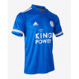 Leicester City Home Jersey 20/21 (Customizable)