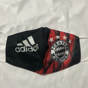 Bayern Face Mask