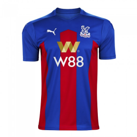 Crystal Palace Home Jersey 20/21 (Customizable)