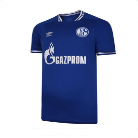 Schalke 04 Home Jersey 20/21 (Customizable)