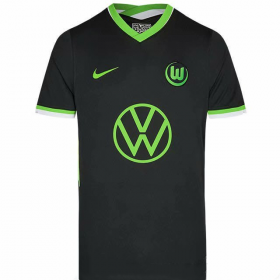 VfL Wolfsburg Away Jersey 20/21 (Customizable)