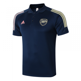 Arsenal POLO Shirts 20/21 blue