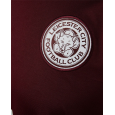 Leicester City Maroon Away Jersey 20/21 (Customizable)