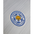 Leicester City white Away Jersey 20/21 (Customizable)