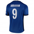 Chelsea Home Jersey 20/21 9#Abraham