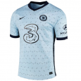 Chelsea Away Jersey 20/21 9#Abraham
