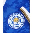 Leicester City Home Jersey 21/22 (Customizable)