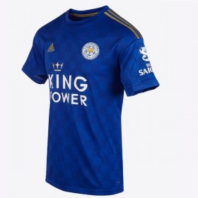 Leicester City Home Jersey 19/20 (Customizable)