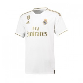 Real Madrid Home Jersey 19/20 (Customizable)