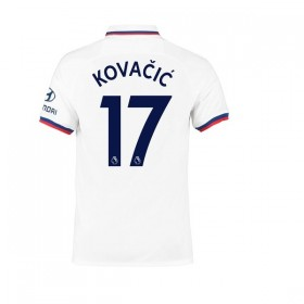Chelsea Away Jersey 19/20 17#Kovacic