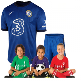 Kid's Chelsea Home Suit 20/21(Customizable)
