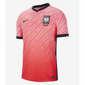 2020 South Korea  Home Jersey  (Customizable)