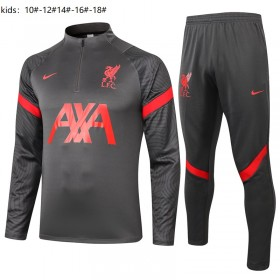 kid's 20/21 Liverpool Training Suits