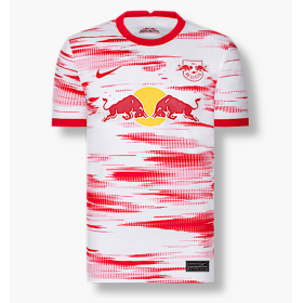 RB Leipzig Home Jersey 21/22 (Customizable)
