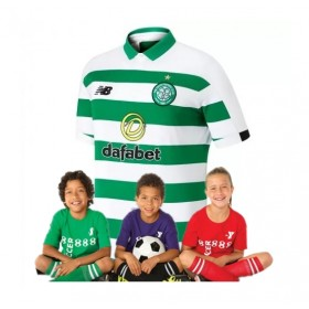 Kid's Celtic Home Suit 19/20 (Customizable)