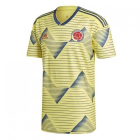 Colombia  Home Jersey 2019 (Customizable)