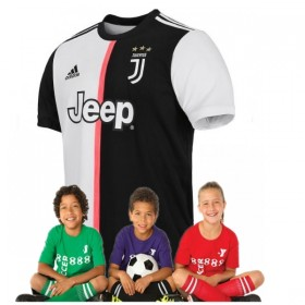 Kid's Juventus Home Suit 19/20 (Customizable)