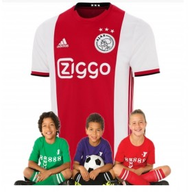 Kid's Ajax Home Suit 19/20 (Customizable)